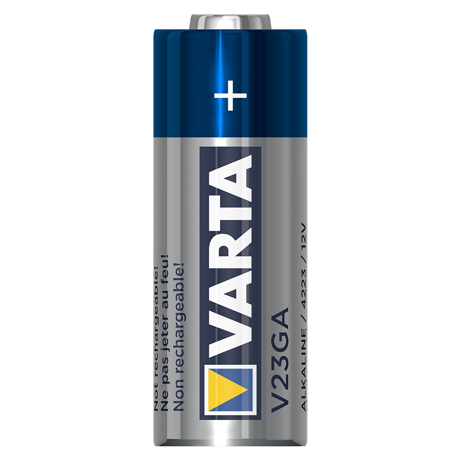 Varta V23GA Electronics 12V