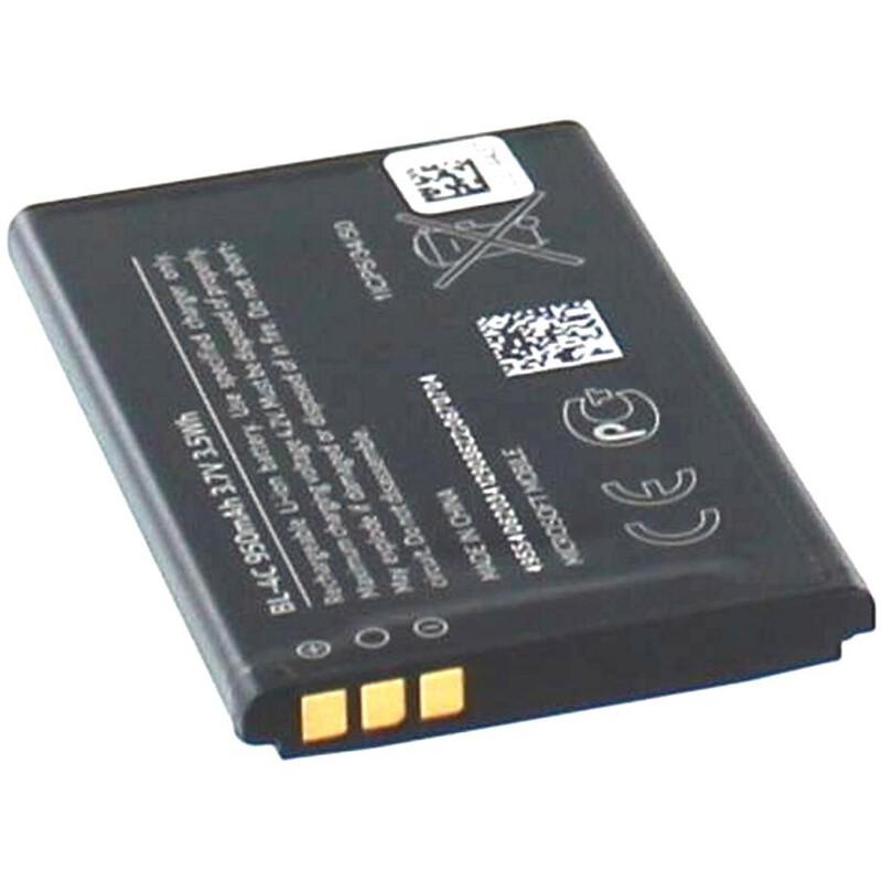 Nokia Original Akku 5100 860mAh