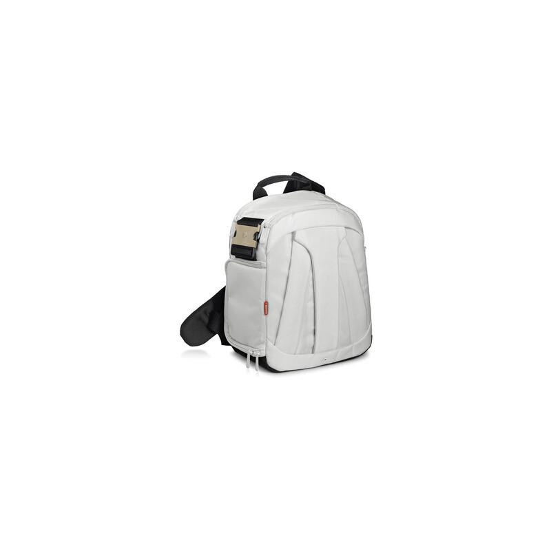 Manfrotto Agile 1 Slingtasche Weiß Stile