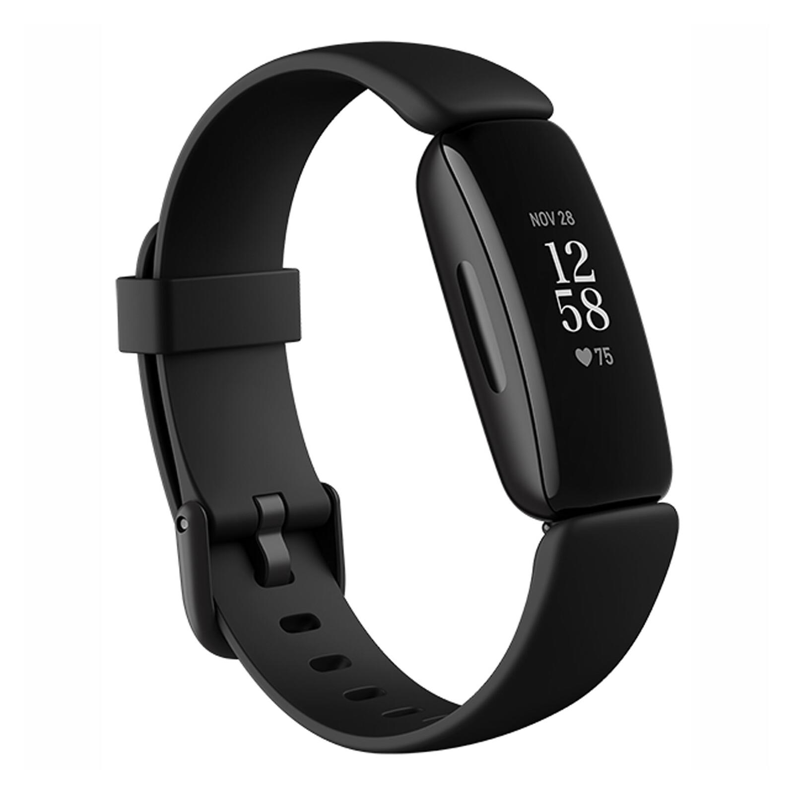 Fitbit Inspire 2 Black/Black