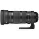 Sigma 120-300/2,8 DG OS HSM Canon Sports + UV Filter