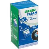 Green Clean LC-7010-50 LensCleaner 50Stk.