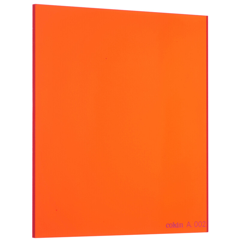 Cokin Z002 Orange