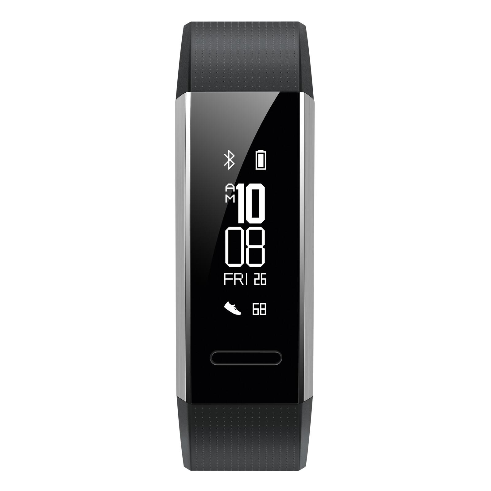 Huawei Band 2 Pro Black