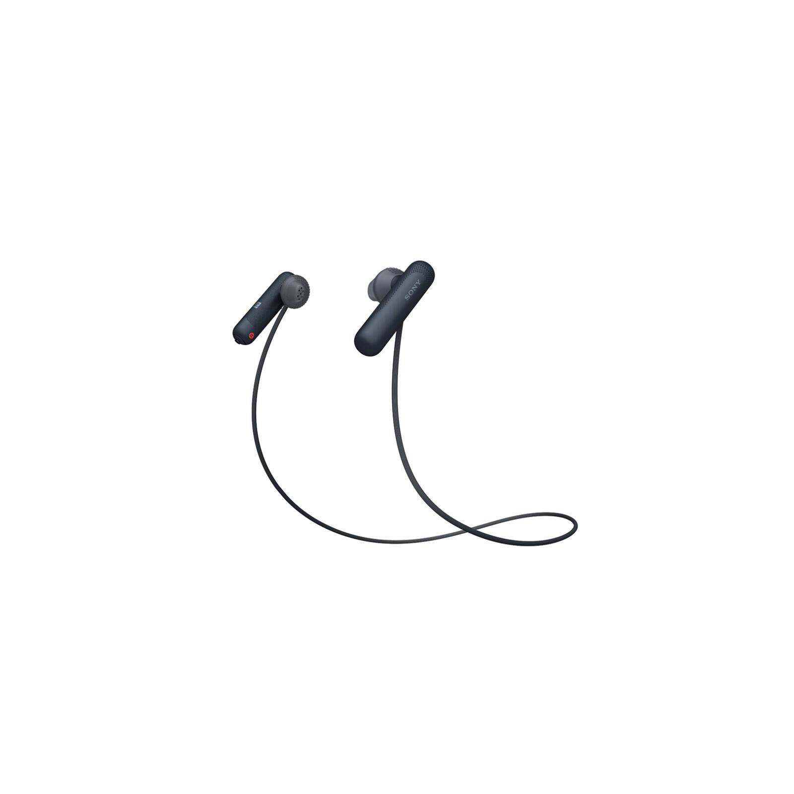 Sony WI-SP500B In Ear