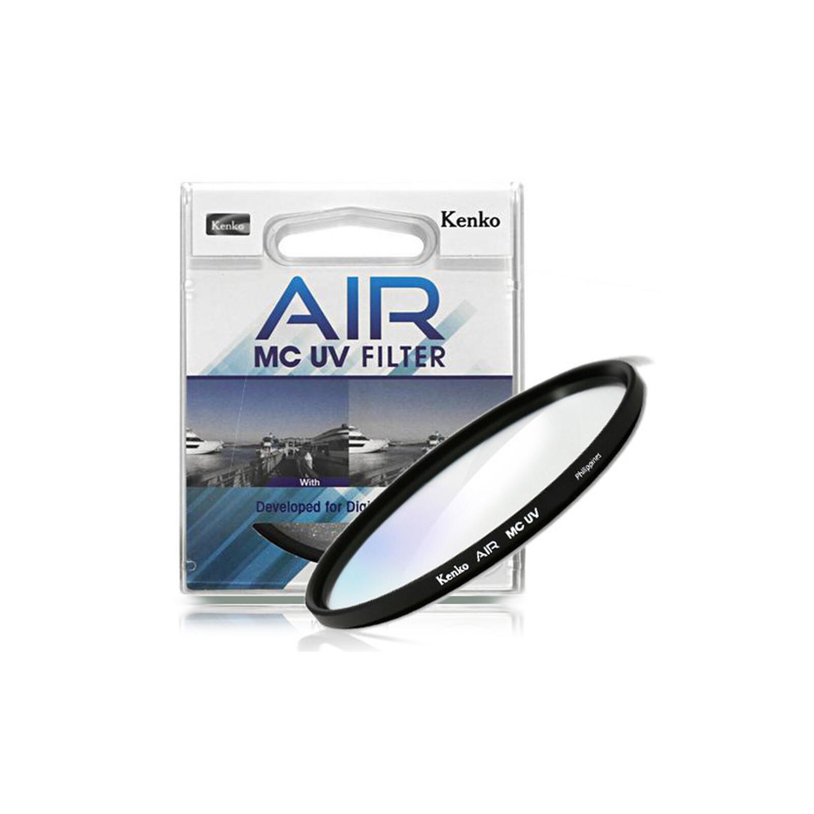 Nikkor AF  20/2,8D + UV Filter