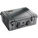 PELI 1600 Case mit Schaumstoff black