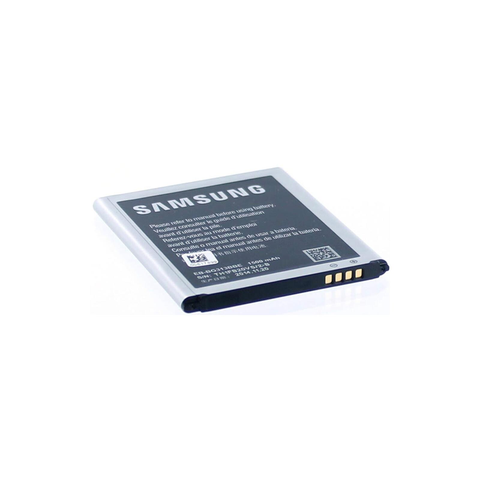Samsung Original Akku SM-J106B 1.500mAh