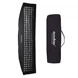 GODOX Grid-Softbox Alu Ring 30x120