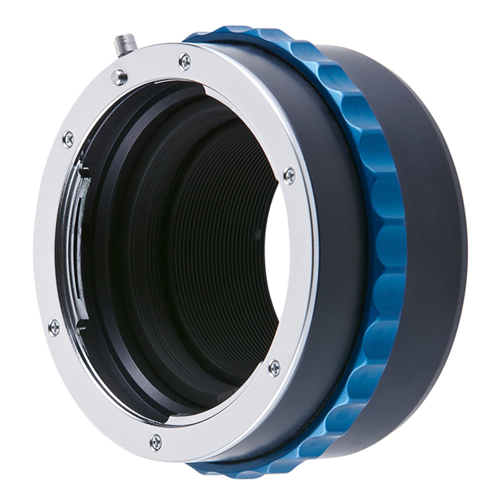 Novoflex NEX/NIK Adapter