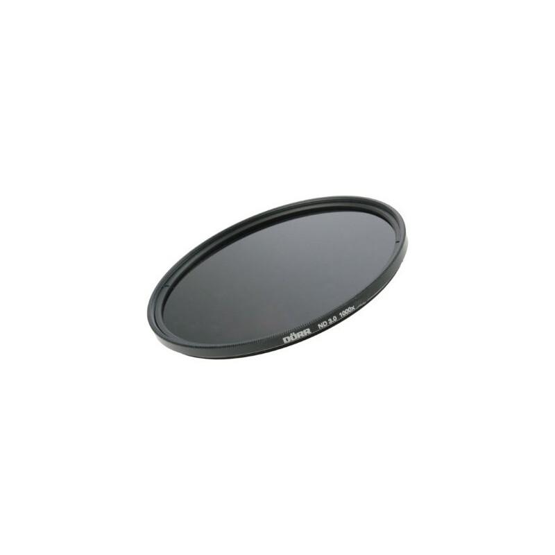 Dörr ND 3.0 1000x Graufilter 67mm