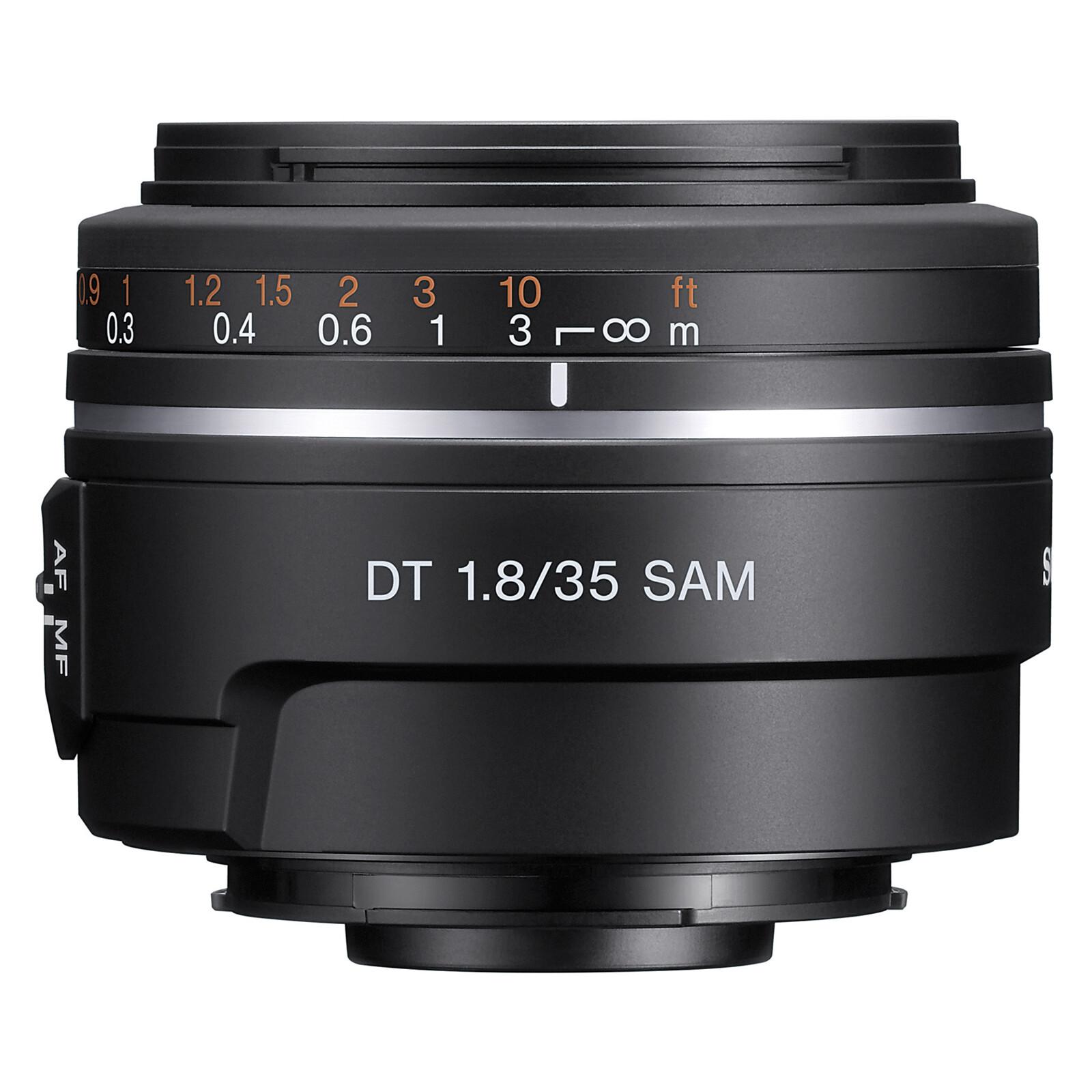 Sony SAL 35/1,8 DT SAM