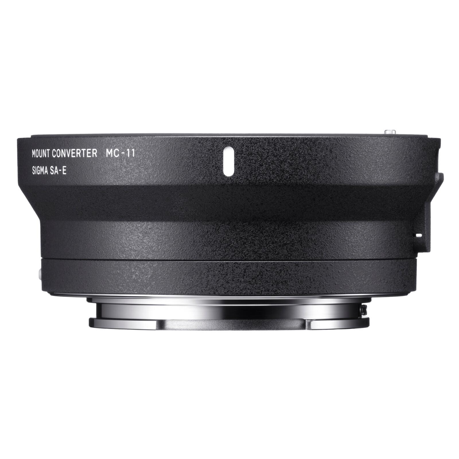 Sigma MC-11 Mount Konverter Canon