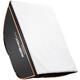 walimex pro Softbox OL 80x120cm Aurora/Bowens