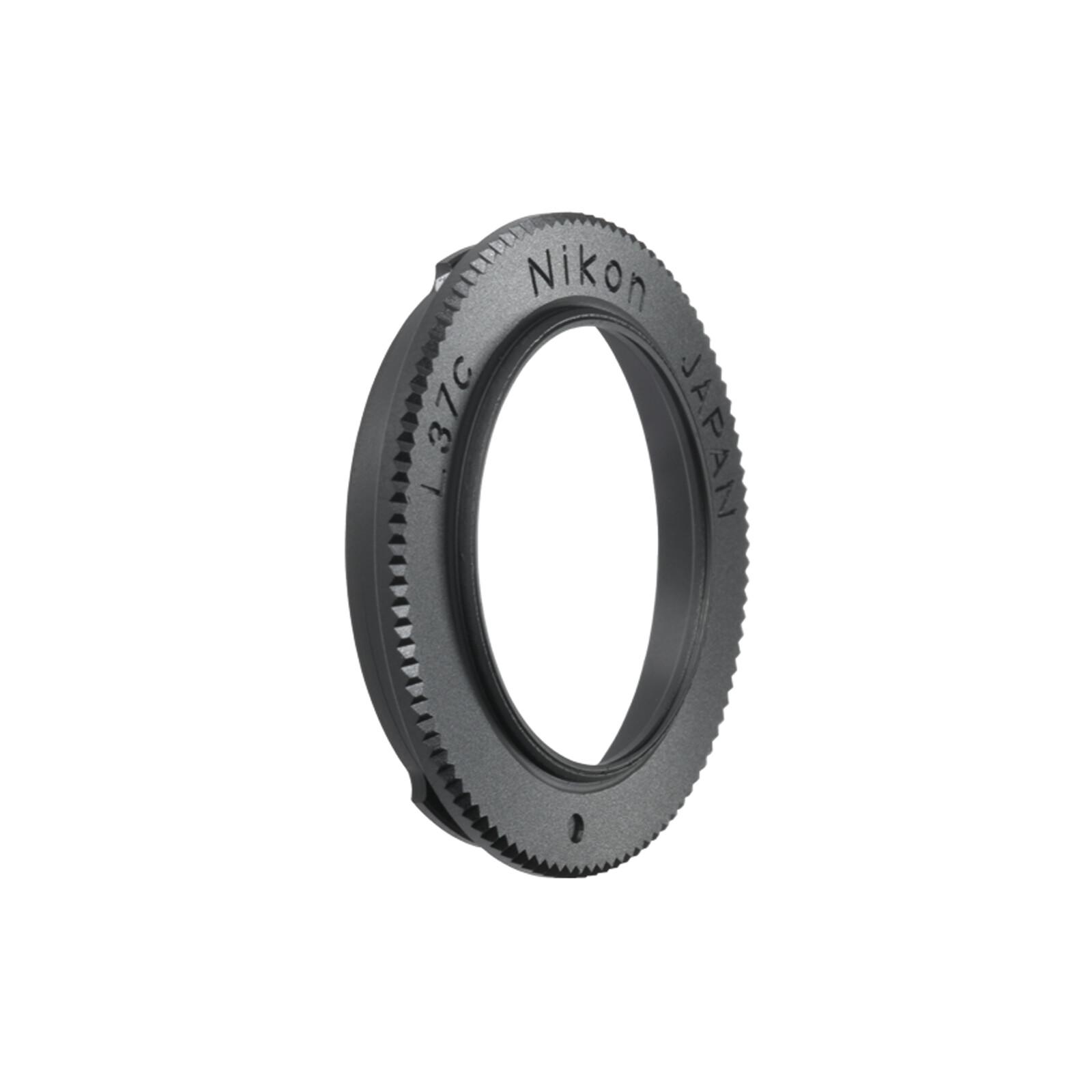 Nikon L37C Bajonettfilter