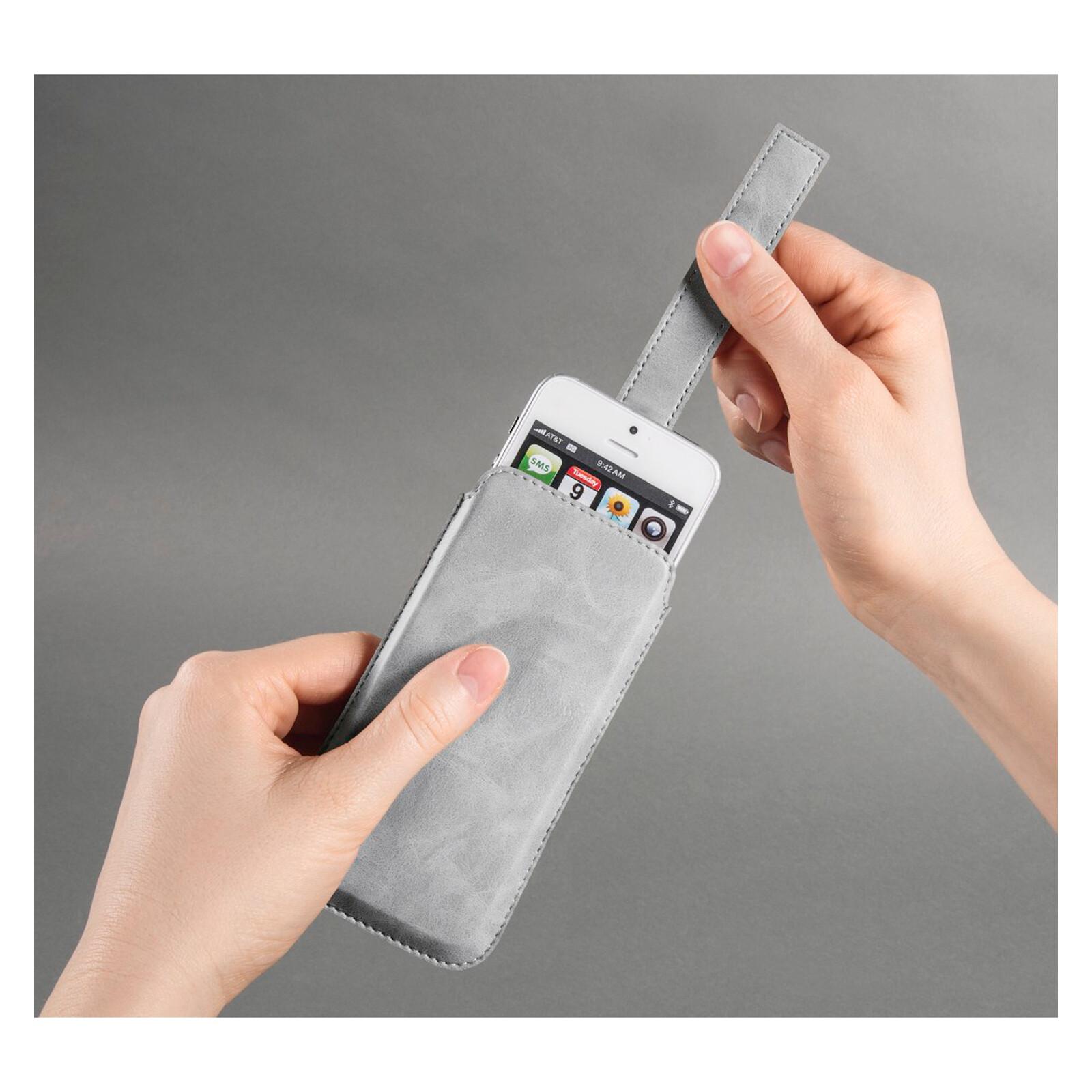 Hama 177609 Smartphone Sleeve Slide XXL