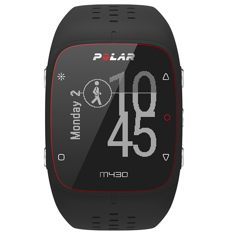 Polar M430 Smartwatch