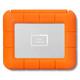 LaCie Rugged BOSS SSD 1TB mit Display und Akku