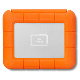 LaCie Rugged BOSS SSD 1TB mit Display und Akku