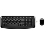 HP Wireless Keyboard / Mouse 300