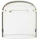 Profoto Schutzglas Plus 75mm Clear UV 300°K