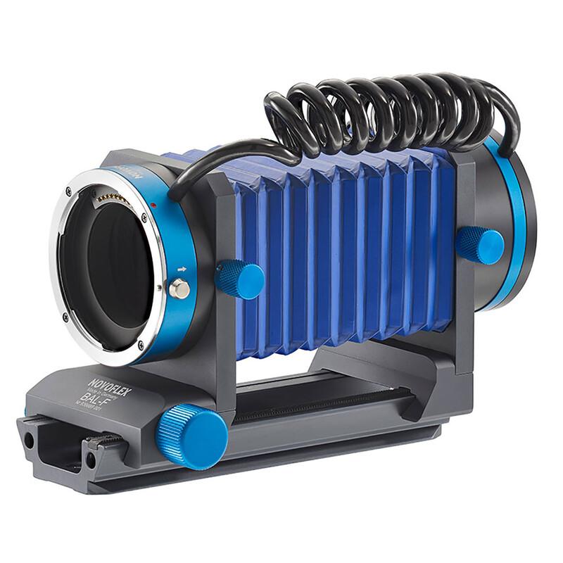 Novoflex BAL-NIKZ Autom. Balgen Nikon Z