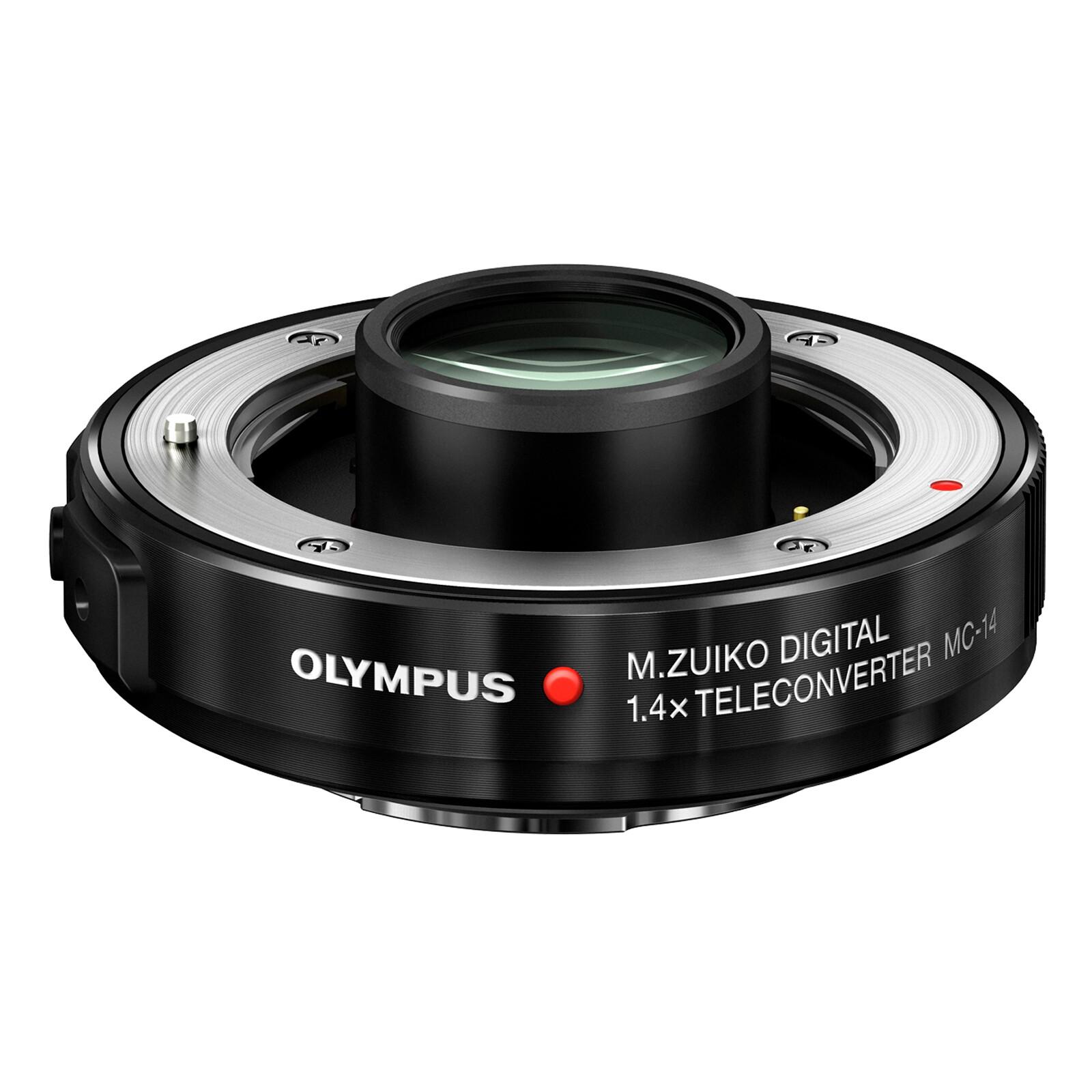 Olympus MC-14 1,4 Telekonverter