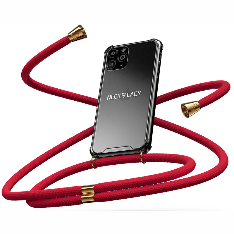 Necklacy Necklace Huawei P30 Lite Cherry
