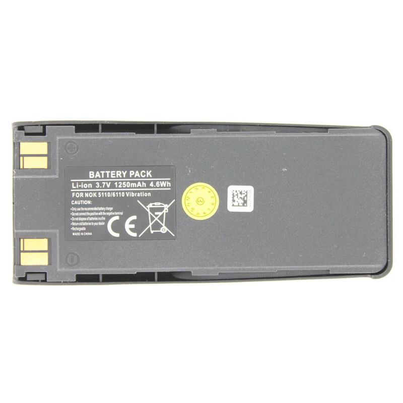AGI Akku Nokia 6110 1.200mAh