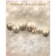 Adventkalender Schmuck  (versandkostenfrei)