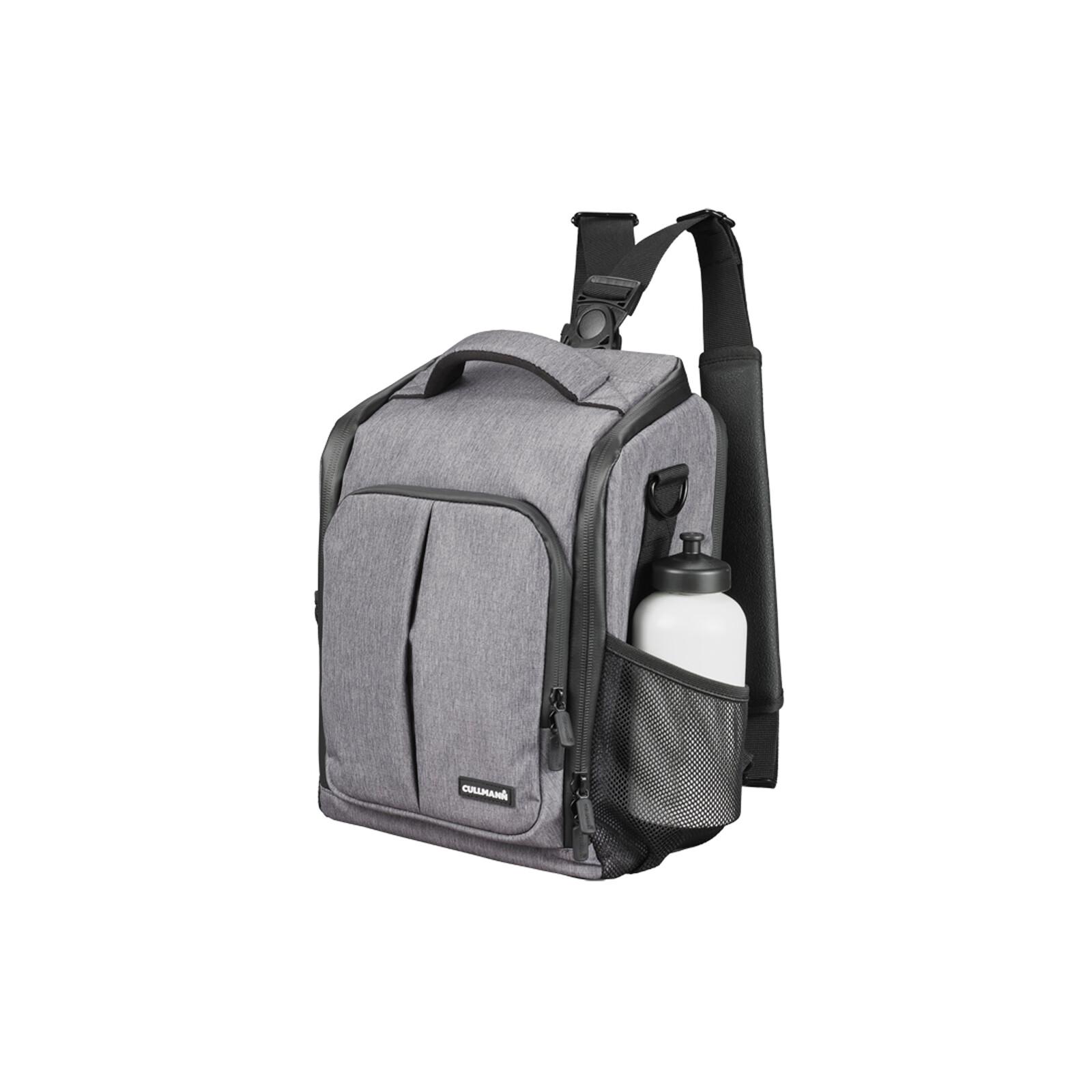 Cullmann Malaga Combibackpack 200 Grau