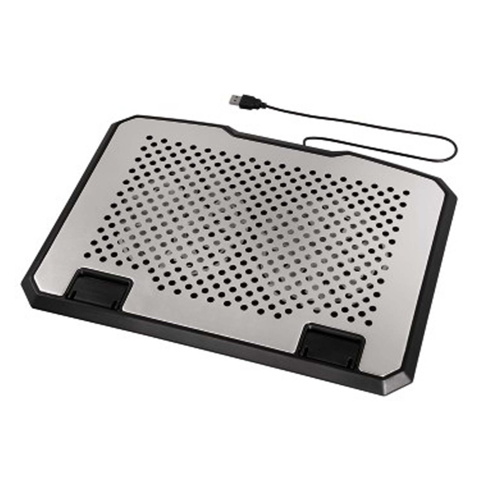 Hama 53064 Notebook-Kühler Aluminium