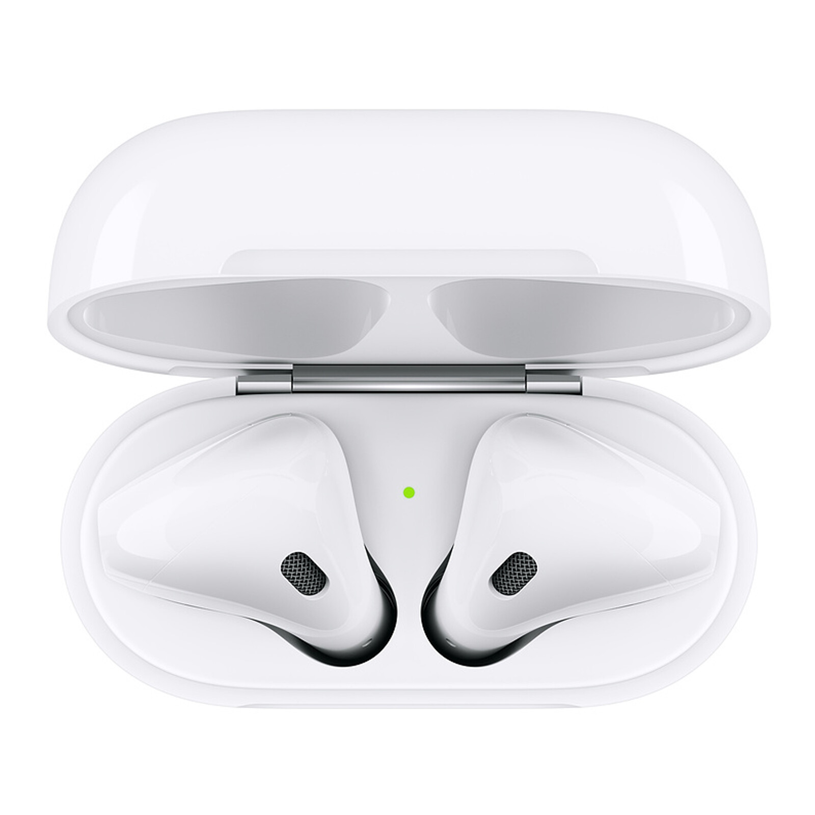 Apple AirPods 2 mit Ladecase