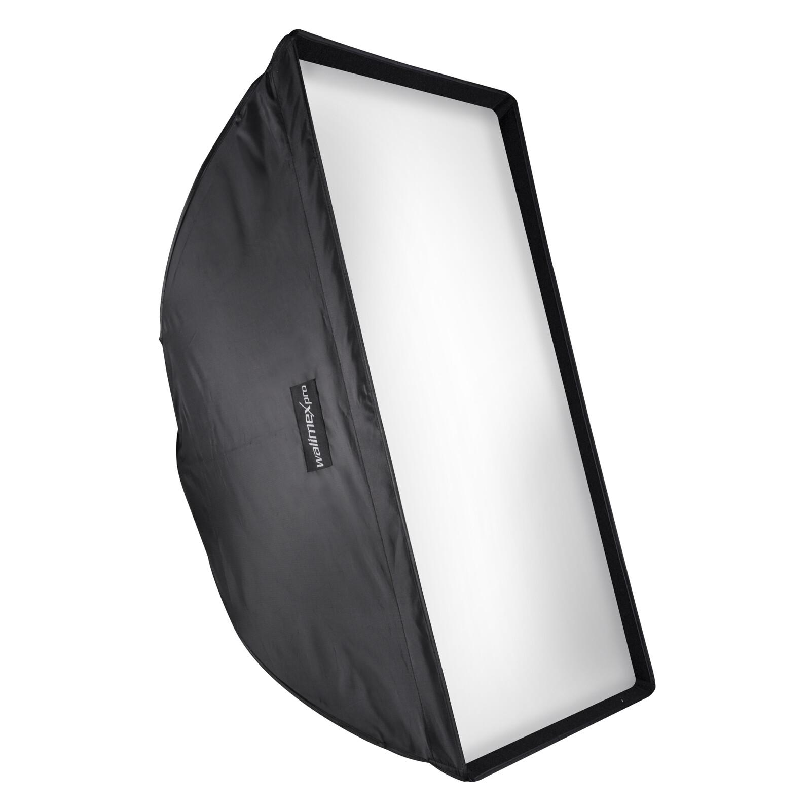 walimex pro easy Softbox 60x90cm  & K