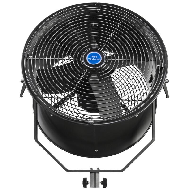 walimex pro Windmaschine 500
