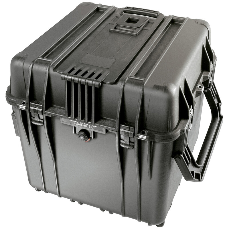 PELI 0340 Case mit Schaumstoff