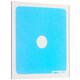 Cokin P067 Center Spot Blau