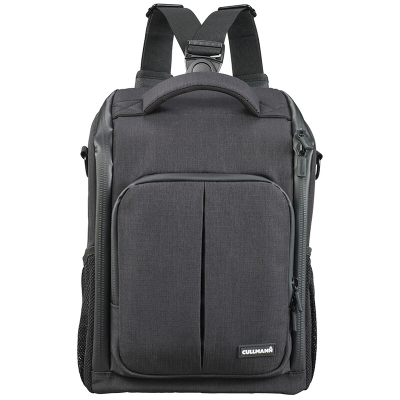 Cullmann Malaga Combibackpack 200 Schwarz