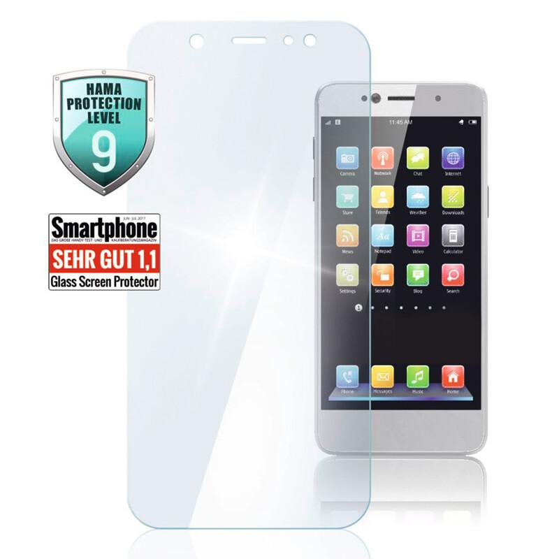 Hama Displayschutzglas Premium Samsung Galaxy A40
