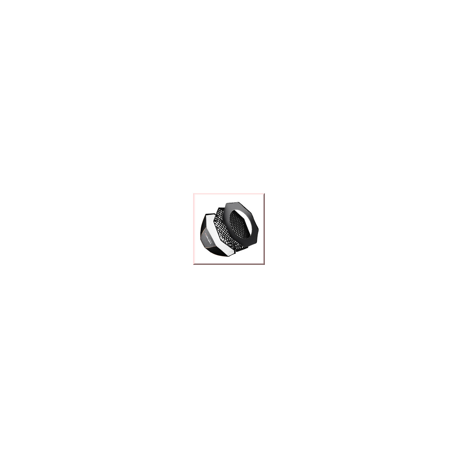 walimex pro Octa Softbox PLUS OL Ø170 C&CR Serie
