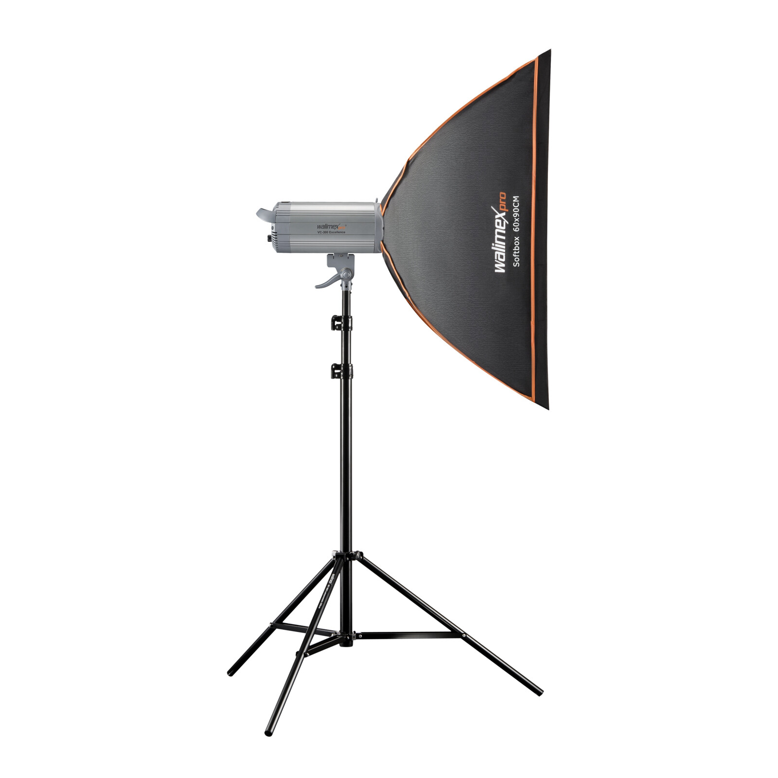 walimex pro VC Excellence Studioset Classic 300