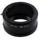 Kipon Adapter für Nikon F auf Sony E
