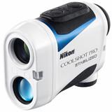 Nikon Laser Rangefinder Coolshot Pro Stabilized Distanzmesse