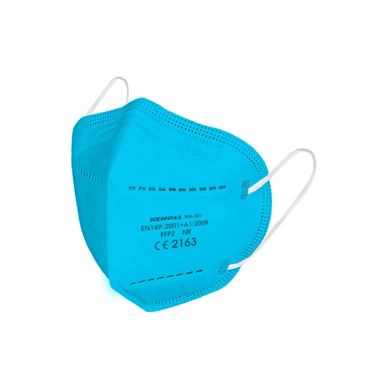 KEHOLL FFP2 MA-001 / Blau