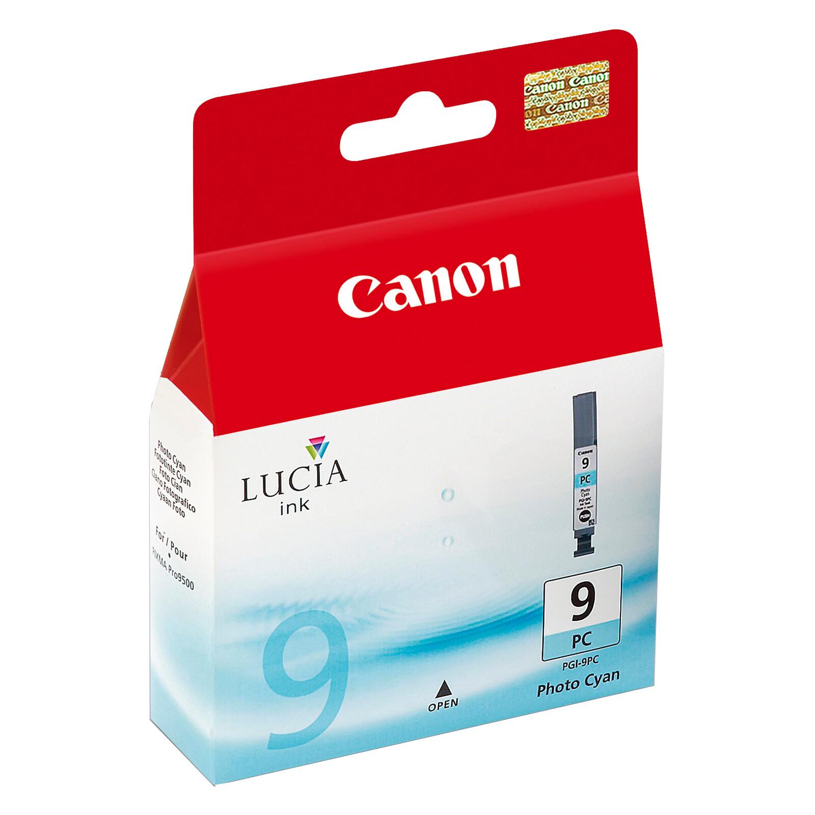 Canon PGI-9PC Photo cyan 14ml