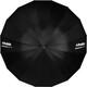Profoto Deep Blitzschirm XL Silver 165cm