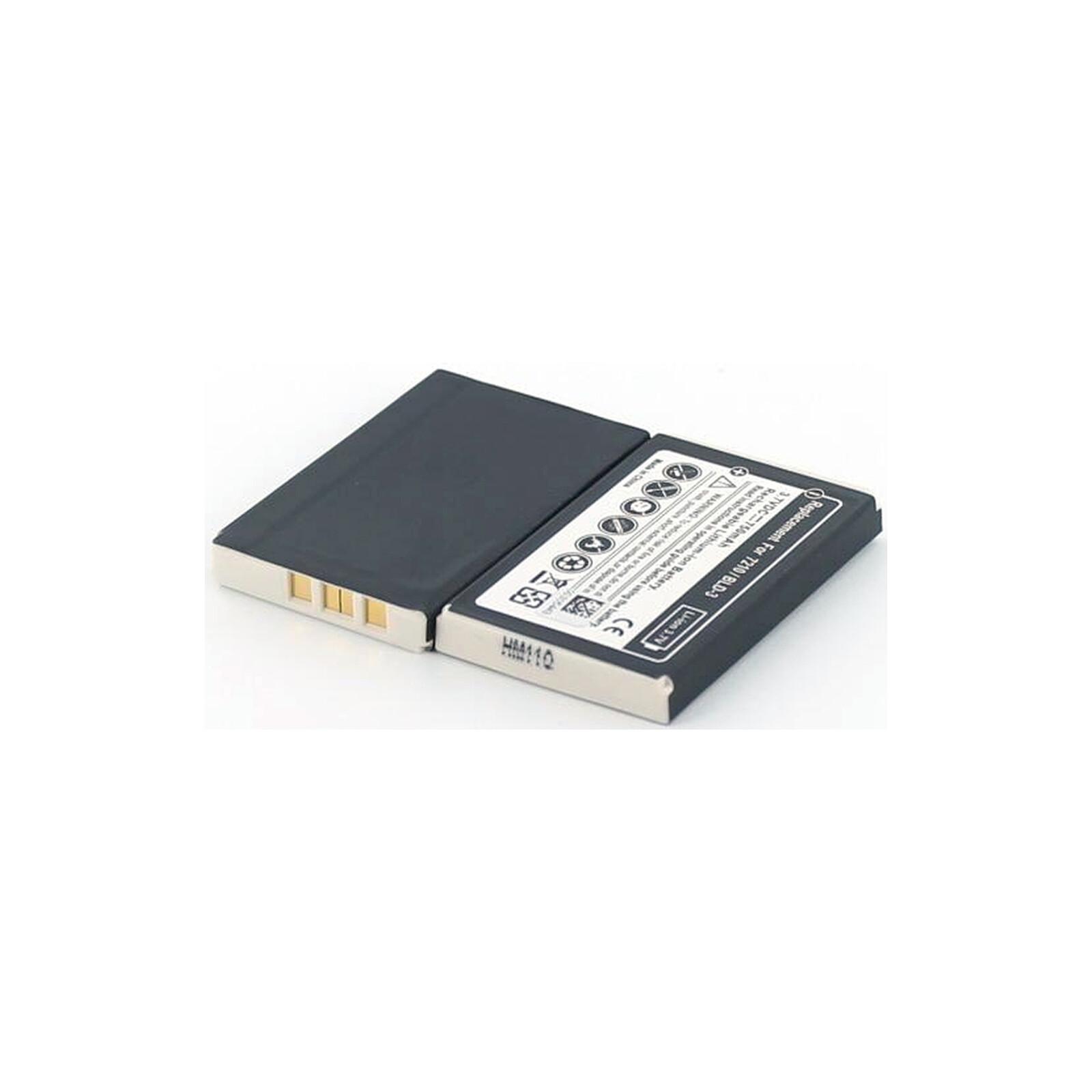 AGI Akku Nokia 6200 750mAh