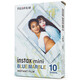 Fujifilm Instax Mini Bluemarble 10 Aufnahmen