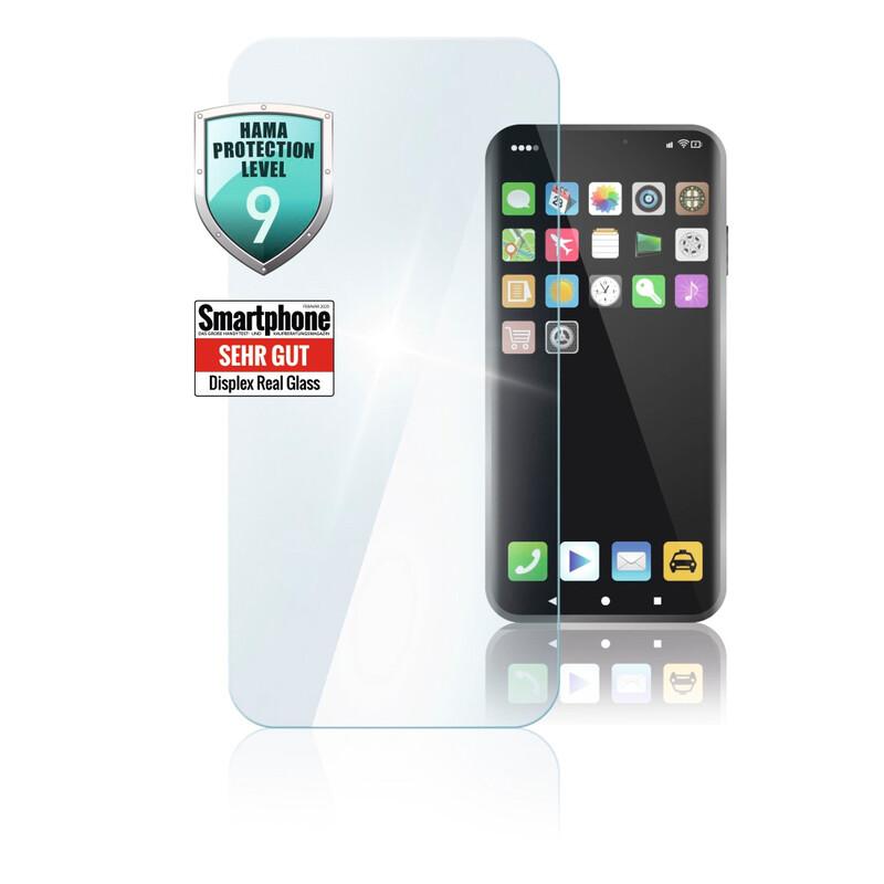 Hama Glas Xiaomi Redmi Note 10 Pro/Mi 11i