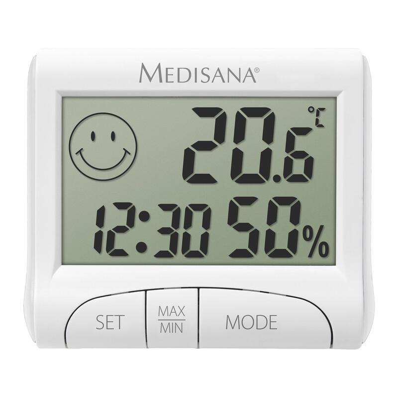 Medisana HG 100 Hygrometer